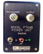 One channel power unit