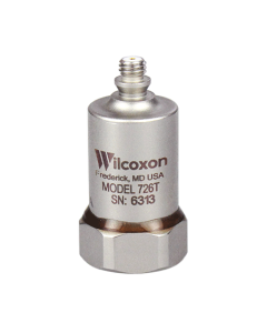 Compact general purpose accelerometer