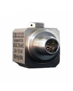 Intrinsically safe accelerometer