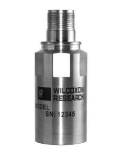 Intrinsically safe 4-20mA loop-powered sensor